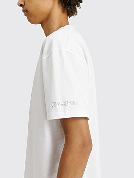 Converse x Kim Jones T-shirt White