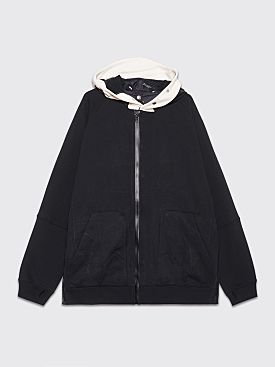 Converse x The Soloist FZ Hooded Sweatshirt Black