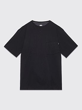 Converse x The Soloist Packable T-shirt Black
