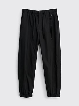 Craig Green Utility Track Pants Black