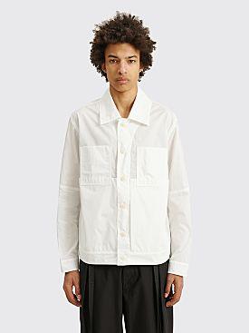 Craig Green Worker Jacket White