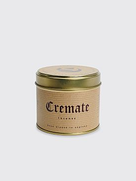Cremate Middle Way Tin