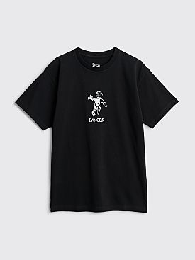 Dancer OG Logo T-shirt Black