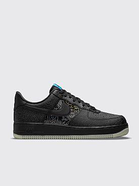 Nike x Space Jam Air Force 1 '07 Black