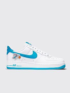 Nike x Space Jam Air Force 1 '07 White / Light Blue