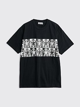 Domestik The Ancestor T-shirt Black