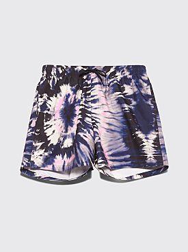 Dries Van Noten Phibbs Swim Shorts Navy
