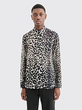 Dries Van Noten Curzon Shirt Black