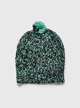 Dries Van Noten Marc Wool Hat Mint