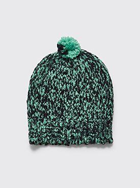 Dries Van Noten Marc Wool Hat Mint