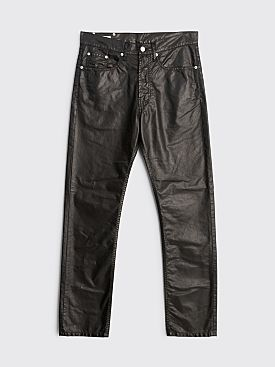 Dries Van Noten Penna Pants Black
