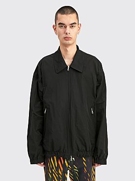 Dries Van Noten Vond Jacket Black