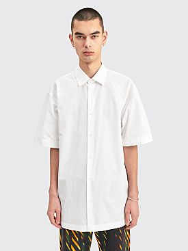 Dries Van Noten Cassidy Shirt White