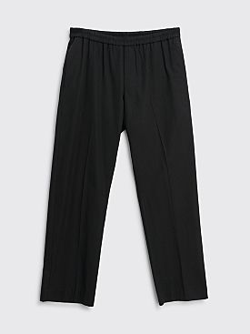 Dries Van Noten Parkino Pants Black