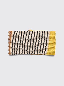 Eckhaus Latta Patch Snood Tabby Multi