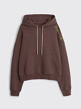Eckhaus Latta Hoodie Shopping Bag