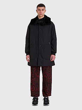 Engineered Garments Reversible Liner Jacket Black