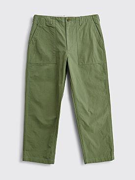 Engineered Garments Fatigue Ripstop Pants Olive