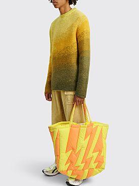 ERL Puffer Bag Orange