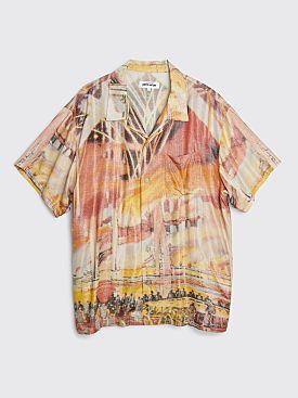 Fucking Awesome 1893 World Fair Club Shirt Metallic