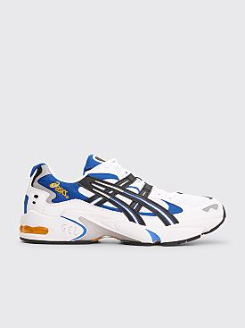 Asics Gel-Kayano 5 OG White / Blue