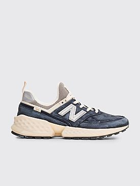 New Balance MS574 Navy