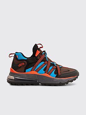 Nike Sportswear Air Max 270 Bowfin Dark Russet / Black