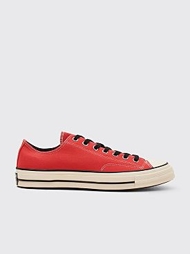 Converse Chuck 70 OX Sedonia Red