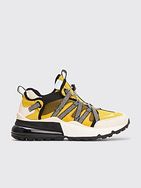 Nike Air Max 270 Bowfin Dark Citron / Light Cream