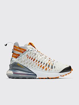 Nike Air Max 270 ISPA White / Ghost Aqua