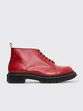 Adieu Type 121 Boots Polido Red