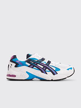 Asics Gel-Kayano 5 OG White / Midnight