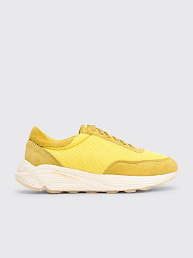 Our Legacy Mono Runner Acid Yellow