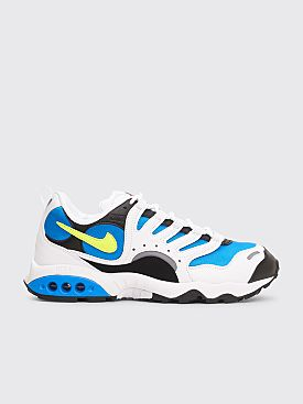 Nike Air Terra Humara '18 White / Volt / Photo Blue
