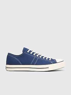 Converse Lucky Star Low Navy