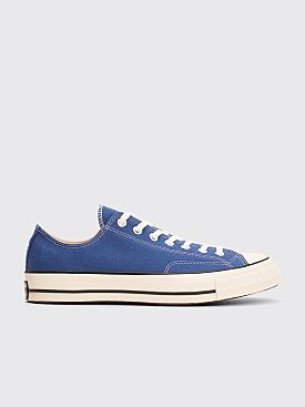 Converse Chuck 70 OX True Navy