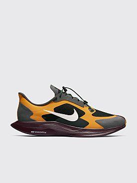 Nike Gyakusou Zoom Pegasus 35 Turbo Gyakusou Gold Dart / Pale Ivory / Iron Grey