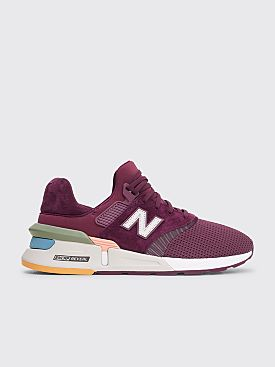 New Balance MS997 Dark Currant