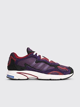 adidas Originals Temper Run Legend Purple