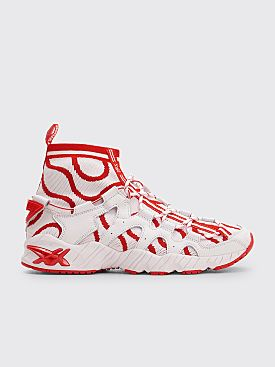 Asics Tiger x Vivienne Westwood Gel-Mai Knit MT White / Fiery Red