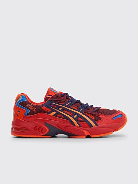 Asics x Vivienne Westwood Gel-Kayano 5 OG Classic Red