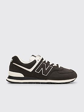 Junya Watanabe MAN eYe x New Balance ML574 Black