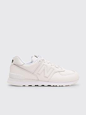 Junya Watanabe MAN eYe x New Balance ML574 White