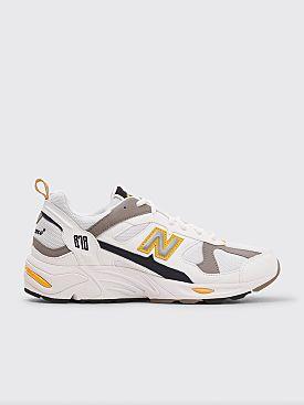 New Balance CM878 White