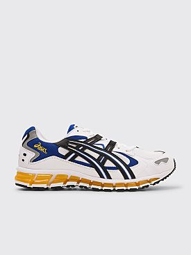 Asics Gel-Kayano 5 360 White / Blue