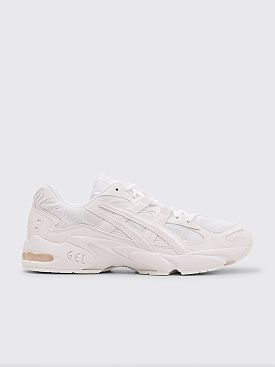 Asics Gel-Kayano 5 OG All White