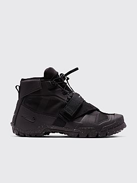 NikeLab x Undercover SFB Mountain Boots Black
