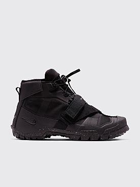 NikeLab x Undercover SFB Mountain Boots Black