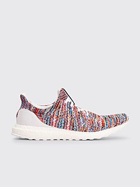 adidas x Missoni Ultraboost CLIMA White / Cyan / Red