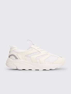 Tomo & Co Tomotaka Fictional Country Trainer White